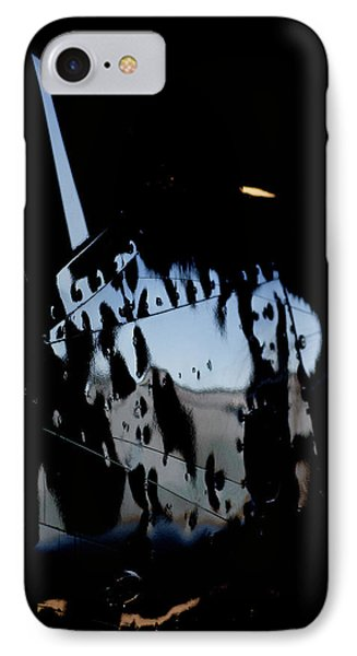 IPhone Case featuring the photograph Cessna Art I by Paul Job