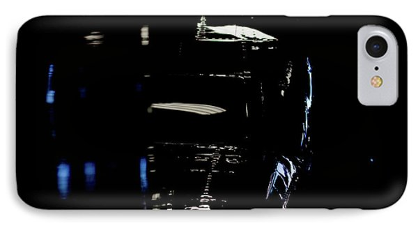 IPhone Case featuring the photograph Cessna Art Vi by Paul Job