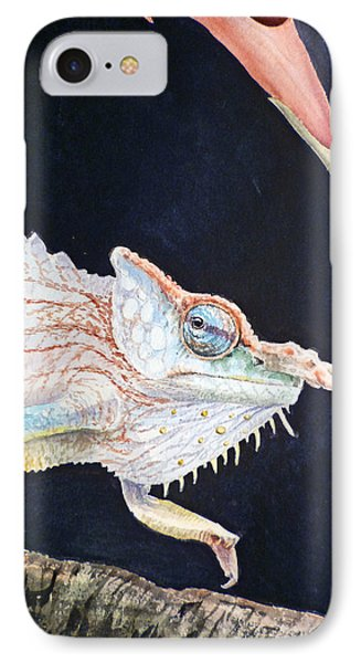 Chameleon IPhone 7 Case