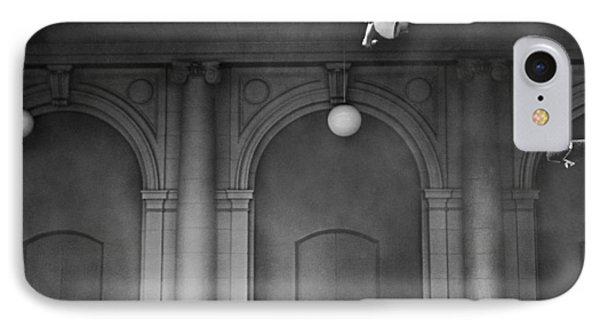 Champion Helen Crlenkovich IPhone Case by Underwood Archives