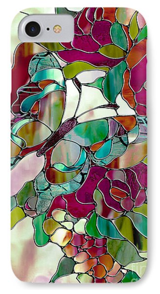 Changeling IPhone Case by Mindy Sommers