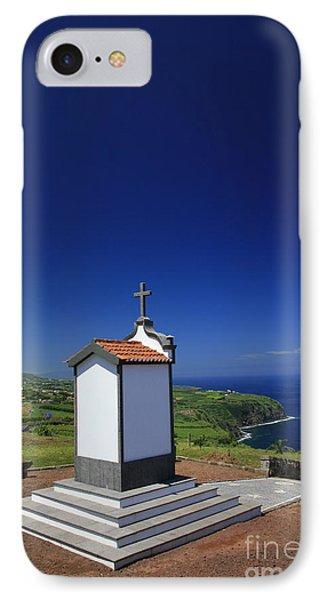 Chapel Phone Case by Gaspar Avila