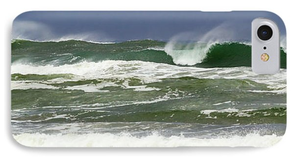 IPhone Case featuring the photograph Charging Forward by Michelle Wiarda