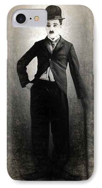 Charlot IPhone Case