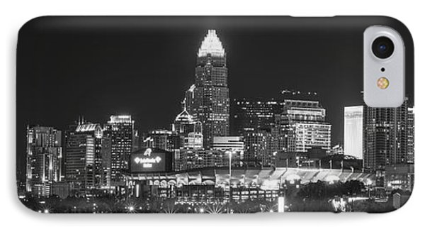 Charlotte - Spring 2017 IPhone Case by Brian Young