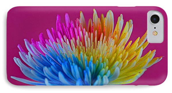 Cheerful IPhone Case by Ray Shrewsberry