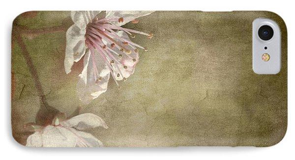Cherry Blossom Phone Case by Meirion Matthias