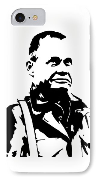 Chesty Puller Phone Case by War Is Hell Store