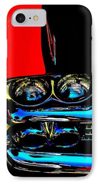 Chevy Phone Case by Gwyn Newcombe