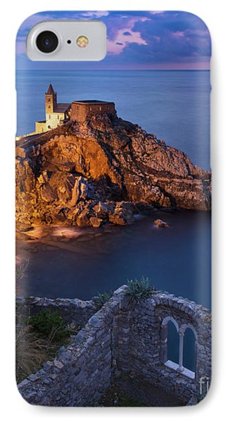 IPhone Case featuring the photograph Chiesa San Pietro by Brian Jannsen