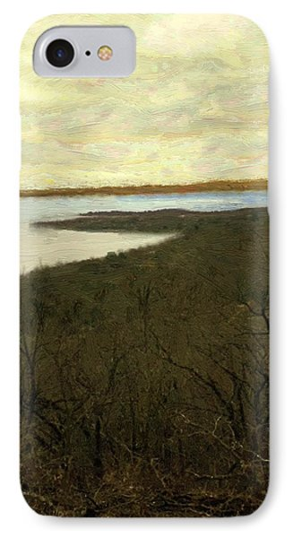 Chill Spring Phone Case by RC deWinter