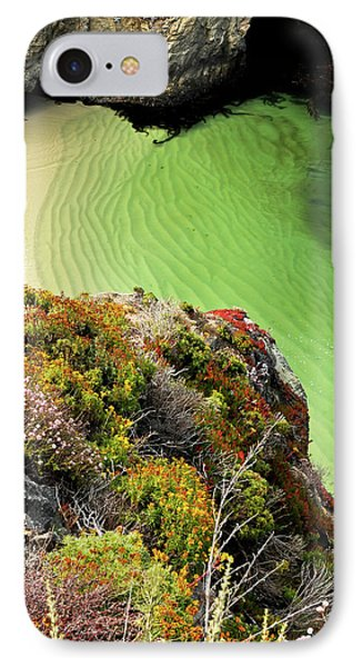 China Cove IPhone Case by Stephen Mori Photography