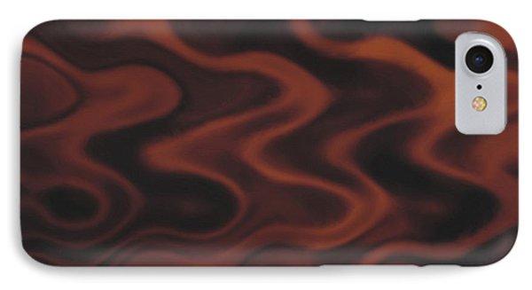 Chocolate IPhone Case by Pet Serrano