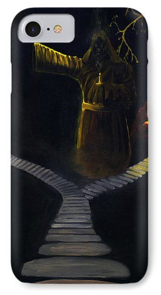 Chosen Path Phone Case by Brian Wallace