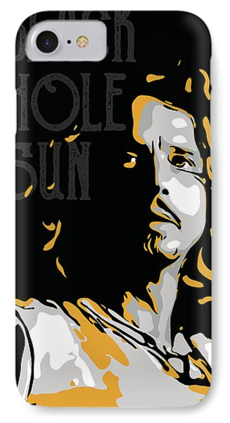 Chris Cornell IPhone Case