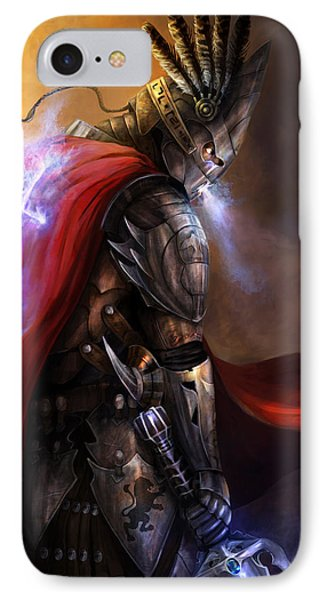 Christ Within IPhone Case by Steve Goad