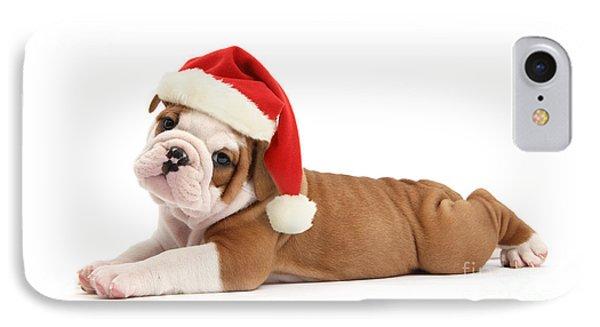Christmas Cracker IPhone Case
