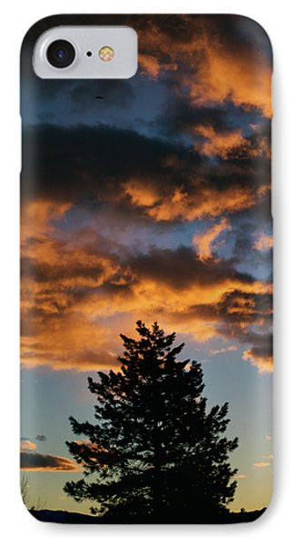 Christmas Eve Sunrise 2016 IPhone Case by Jason Coward