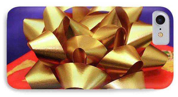 Christmas Gift Phone Case by Gaspar Avila