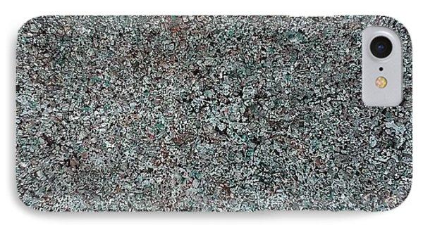 Chrome Mist IPhone Case by Alan Casadei