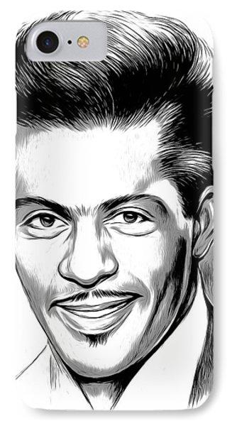 Chuck Berry 2 IPhone Case