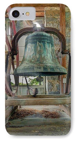 Church Bell 1783 IPhone Case