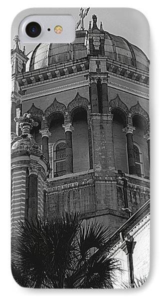 Church Dome IPhone Case