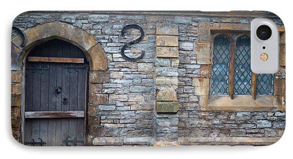 Church Of The Holy Trinity Stratford Upon Avon 5 Phone Case by Douglas Barnett