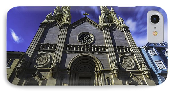 Church IPhone Case