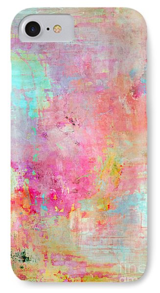 Cielo Skies - Abstract Gallery Wall Art IPhone Case by WALL ART and HOME DECOR