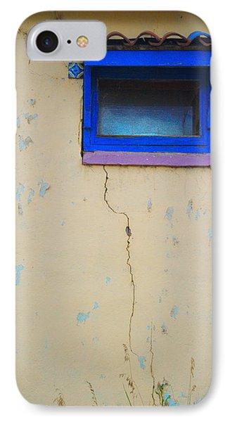 Cimarron Window IPhone Case