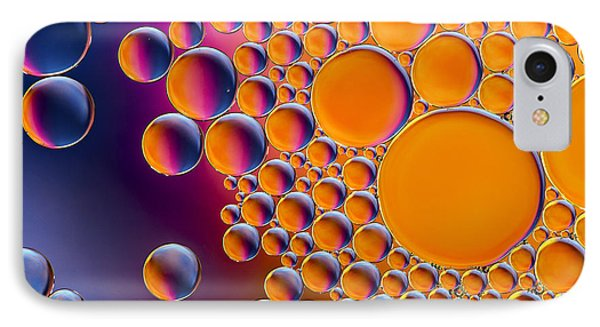 Circlelicious IPhone Case by Tim Gainey