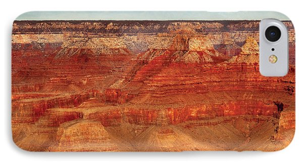 City - Arizona - The Grand Canyon Phone Case by Mike Savad