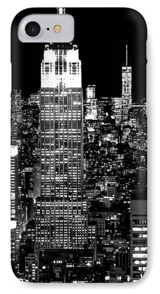 City Of The Night IPhone Case