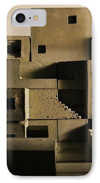 Cityscape 11 Phone Case by David Umemoto