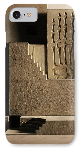 Cityscape 12 Phone Case by David Umemoto