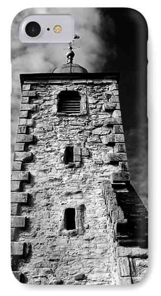 Clackmannan Tollbooth Tower IPhone 7 Case
