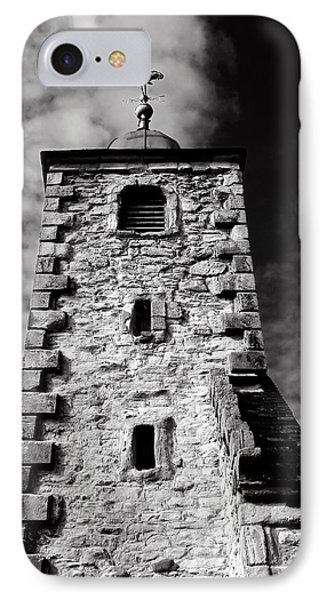 Clackmannan Tollbooth Tower IPhone Case