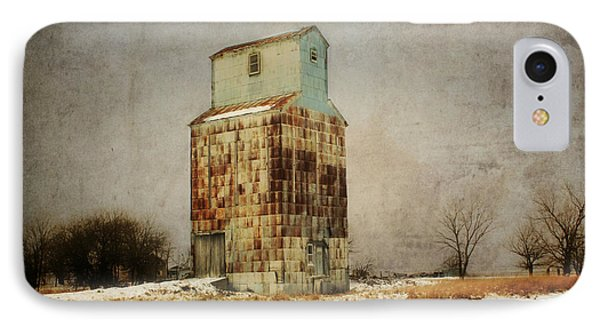 Clare Elevator IPhone Case by Julie Hamilton