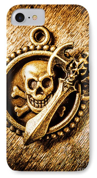 Clash Of The Dead IPhone Case by Jorgo Photography - Wall Art Gallery
