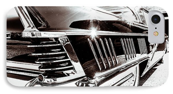 Classic Buick IIi IPhone Case by Wade Brooks