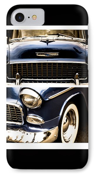 IPhone Case featuring the photograph Classic Duo 4 by Ryan Weddle