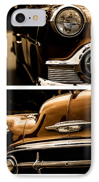 IPhone Case featuring the photograph Classic Duo 3 by Ryan Weddle