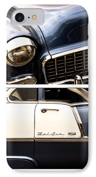 IPhone Case featuring the photograph Classic Duo 5 by Ryan Weddle