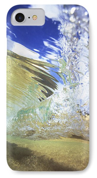 Clear Water IPhone Case by Vince Cavataio - Printscapes