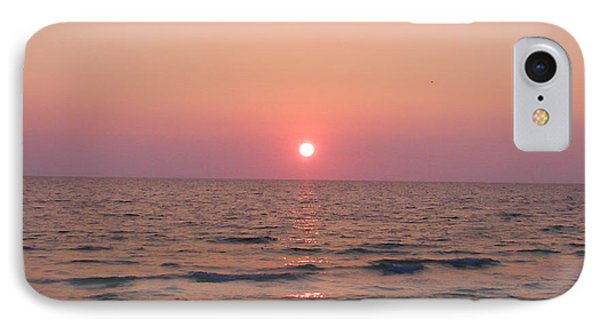 Clearwater Sunset Phone Case by Bill Cannon