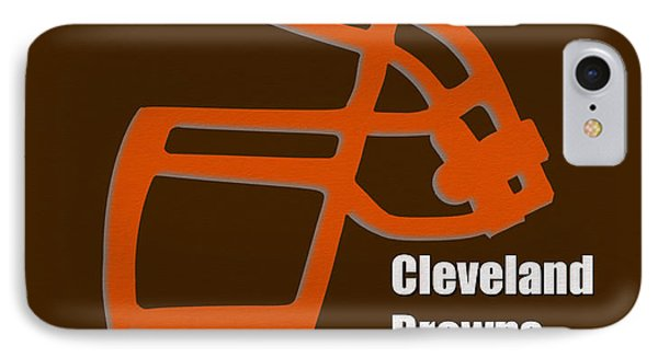 Cleveland Browns iPhone Cases | Fine Art America