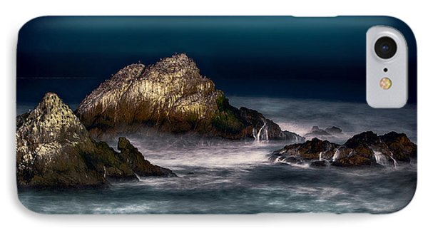 Cliff House San Francisco Seal Rock IPhone Case