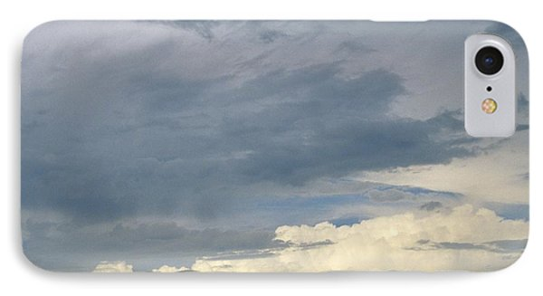 Cloud Cover Phone Case by Erin Paul Donovan