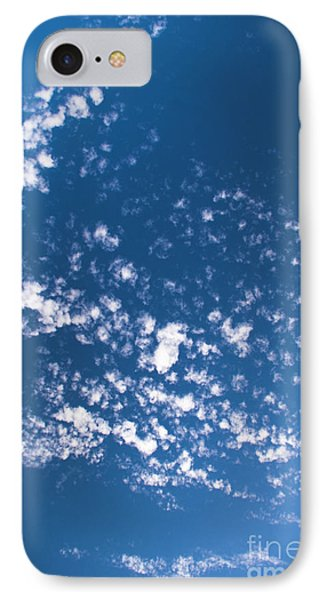 IPhone Case featuring the photograph Cloud Dragon by Yulia Kazansky
